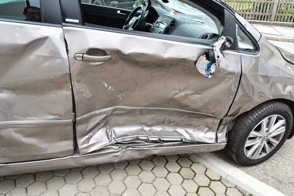 Unfall Versicherung