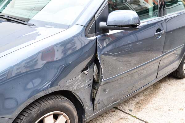 Verkehrsunfall Erlangen Sachverständiger